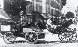 Η ιστορία του αυτοκίνητου [vol.1]