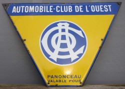 1906 Automobile Club de l' Ouest
