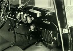 1937 Blaupunkt 7A78