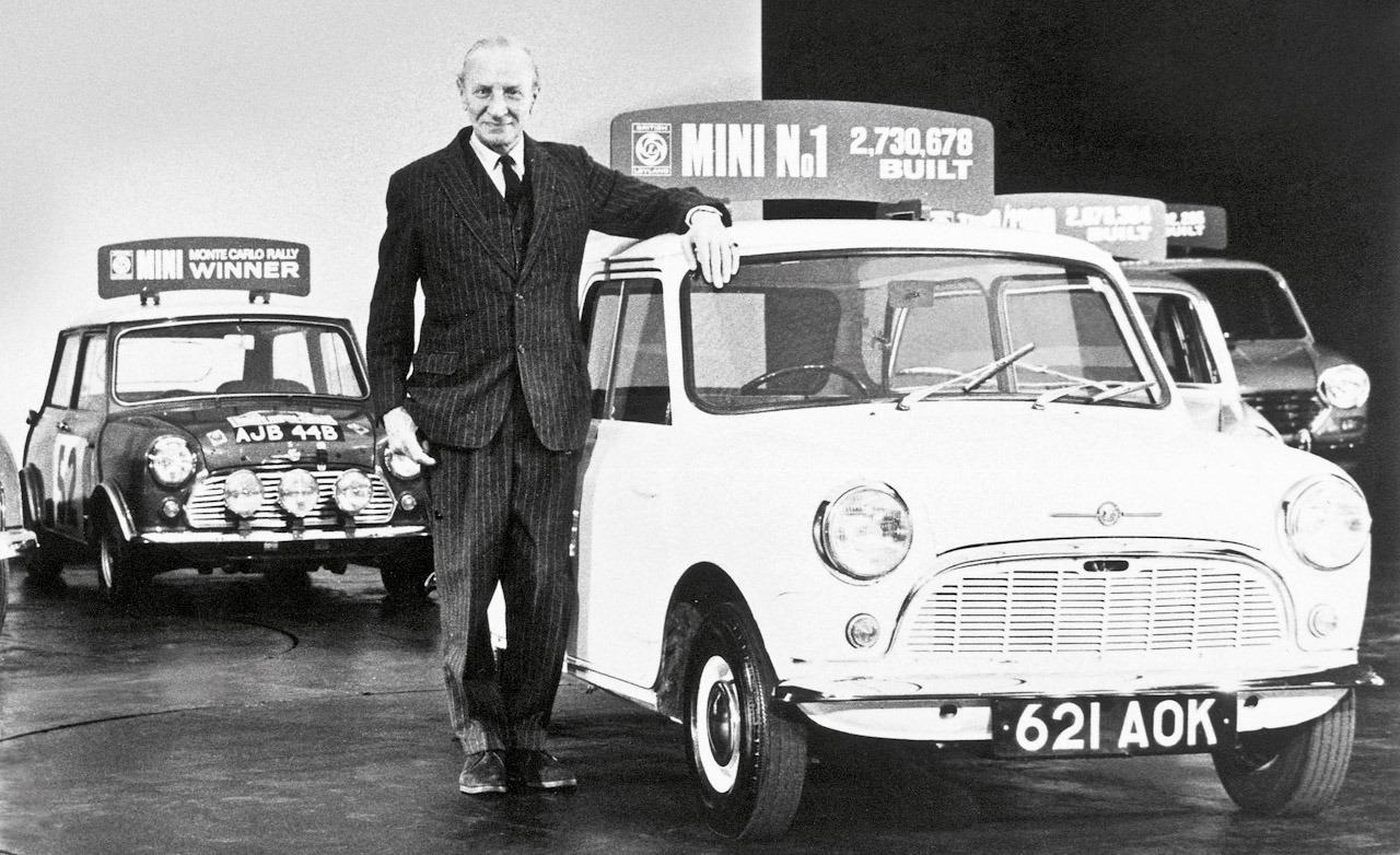 Photo of Η ιστορία του αυτοκίνητου [vol.2]