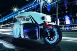 Autonomous police motorcycle (2)