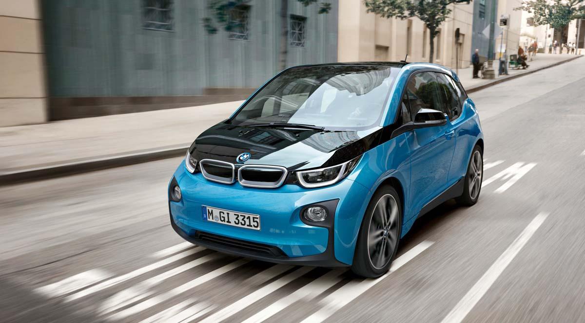 Photo of Ηλεκτρικές εκδόσεις σε όλες τις σειρές BMW από το 2020