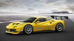 Ferrari 488 Challenge Evo (1)