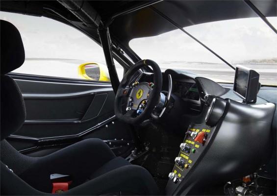 Ferrari 488 Challenge Evo (4)