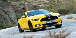 Ford Mustang V8 caroto test drive 2016 (60)