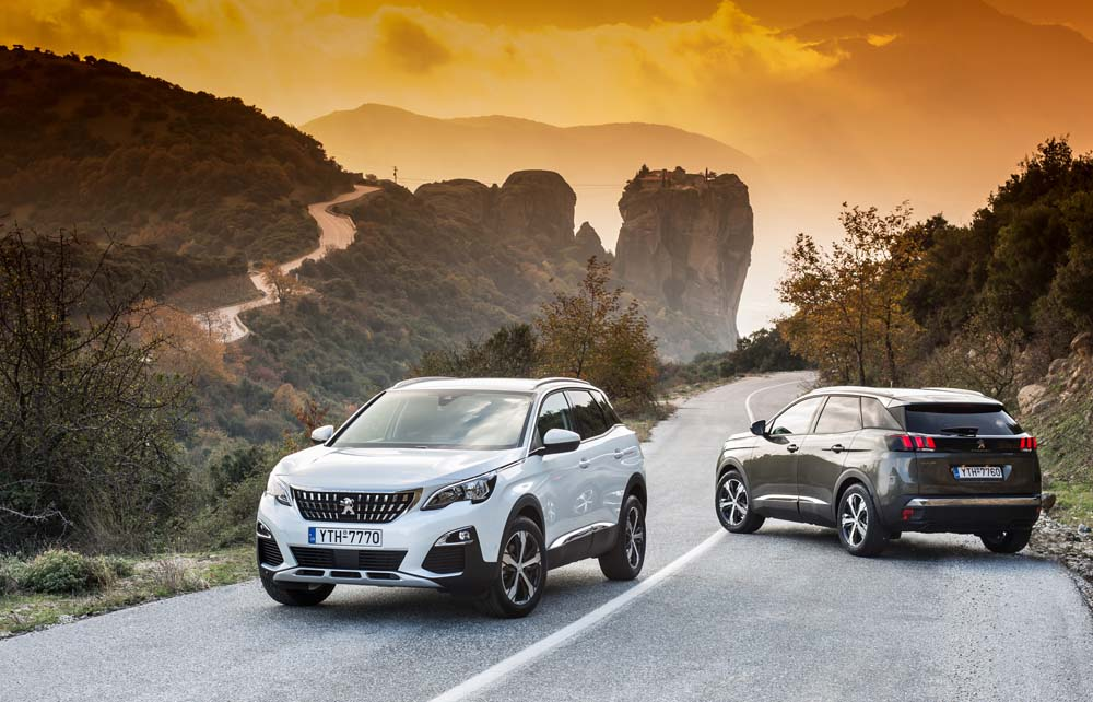 Photo of Peugeot 3008 1.6 120 BlueHDi & EAT6 [test drive]