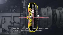 Toyota Direct Shift-8AT Gearbox (2)