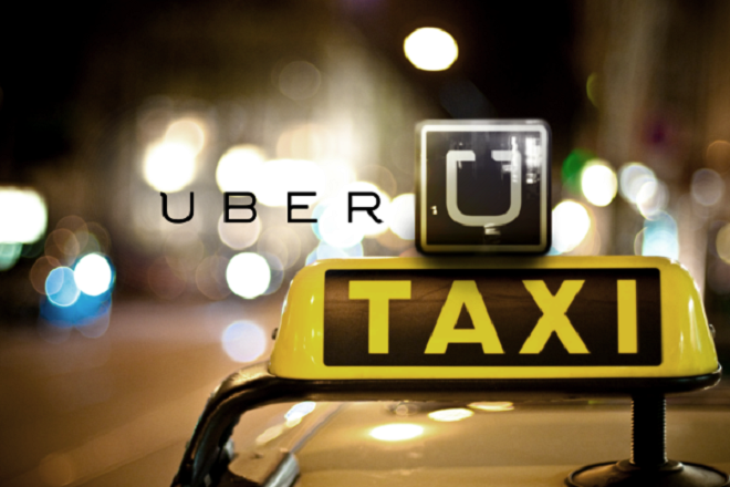 Photo of Η Uber λέει όχι σεξ στα αυτοκίνητα