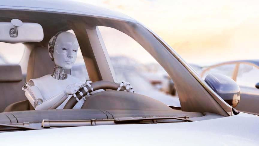 Photo of Η αυτόνομη οδήγηση θα προσαρμόζεται στα οδηγικά στιλ!