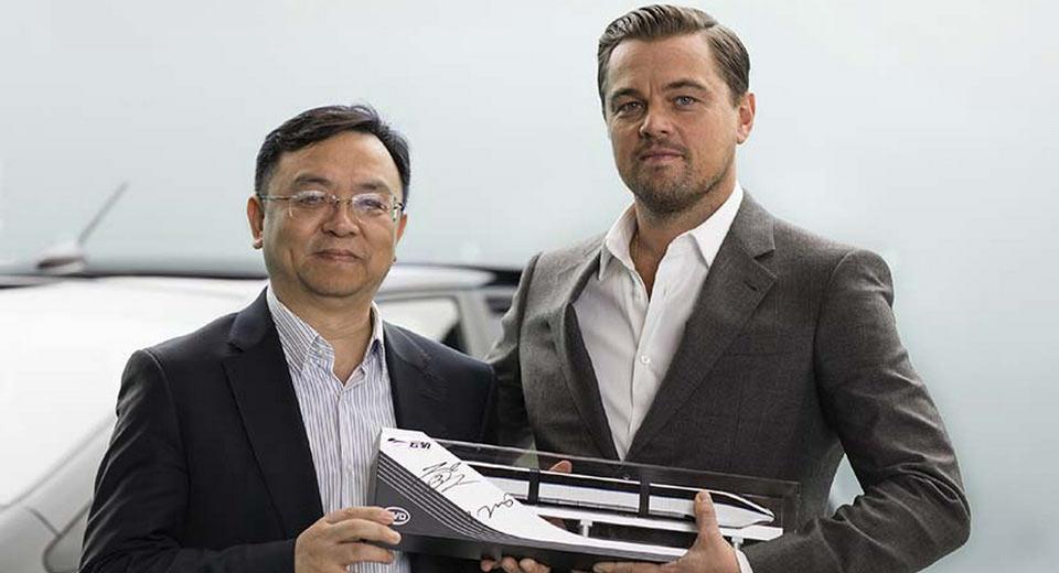 Photo of Πόσο αγαπά ο Leonardo DiCaprio τα ηλεκτρικά αυτοκίνητα;