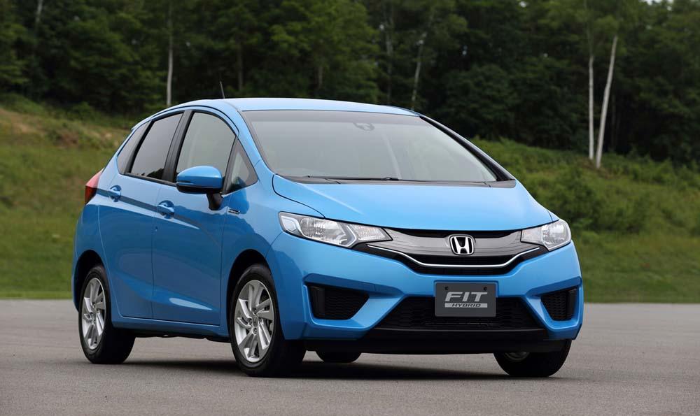 Photo of To Jazz θα είναι το πρώτο ηλεκτρικό της Honda