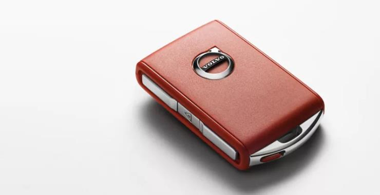 Photo of Τι κάνει το κόκκινο κλειδί της Volvo;
