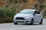 Ford Fiesta ST 200 [test drive]