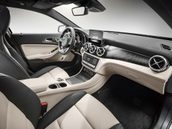Mercedes-Benz GLA 250 4MATIC, AMG Line, X 156 (2017)
