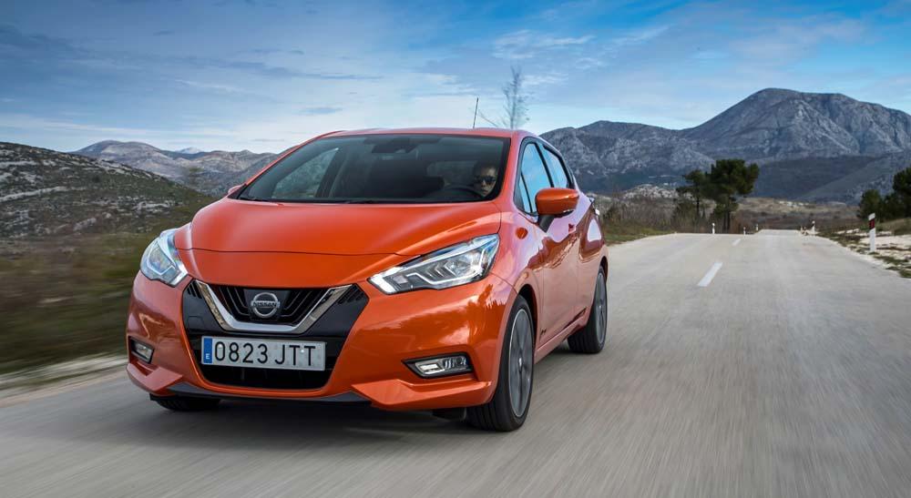 Photo of Οδηγούμε το νέο Nissan Micra στην Κροατία!