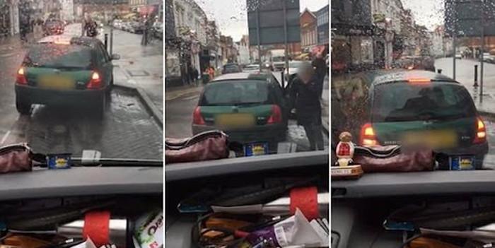 Photo of Δείτε μία Βρετανίδα τι έκανε και πόση ώρα για να παρκάρει [vid]