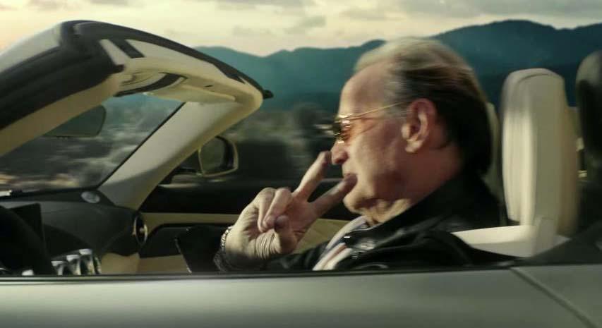 Photo of Μία σούπερ διαφήμιση της Mercedes για το Super Bowl [vid]