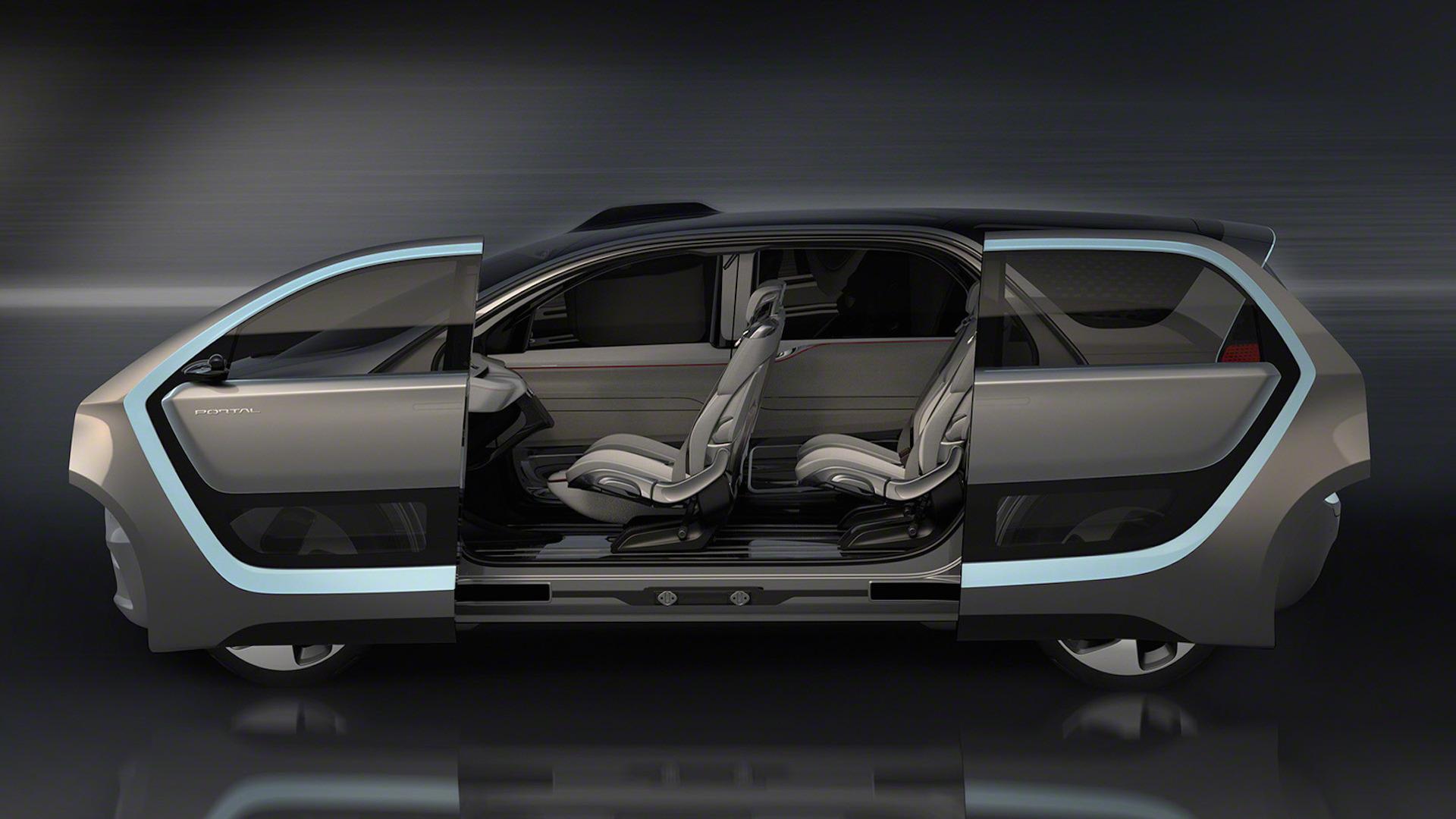 Photo of Με αναγνώριση προσώπων το Chrysler Portal