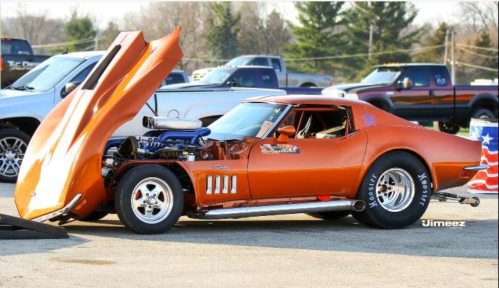 Photo of Πόση κάπνα μπορεί να βγάλει μία Corvette Stingray; [vid]