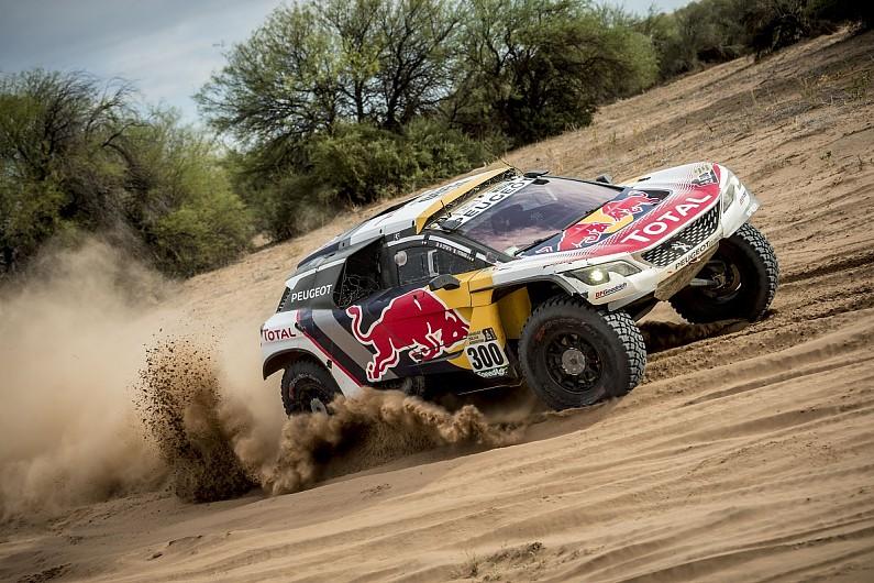 Photo of Ράλι Ντακάρ: Απόλυτη κυριαρχία για την Peugeot και στο φετινό αγώνα!