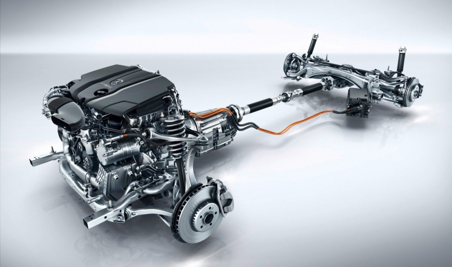 Photo of H Mercedes-Benz δεν θα εγκαταλείψει το ντίζελ