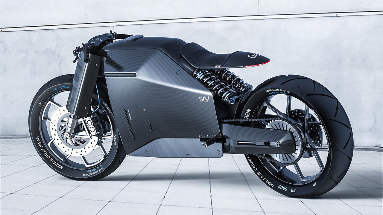 Photo of Μία σούπερ μοτοσικλέτα με ιαπωνική έμπνευση!