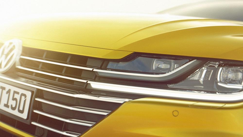 Photo of VW Arteon, η πρώτη γεύση!
