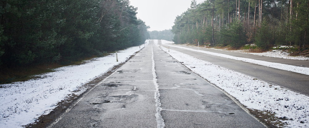 With this winter expected to set records as being the worst ever, in some parts of Europe, drivers could be forgiven for thinking that as temperatures finally rise they can now dream of Easter getaways.