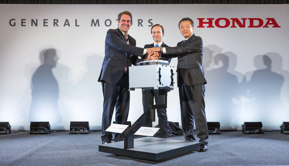 Photo of GM & Honda συνεργάζονται για την συμπαραγωγή κυψελών καυσίμου