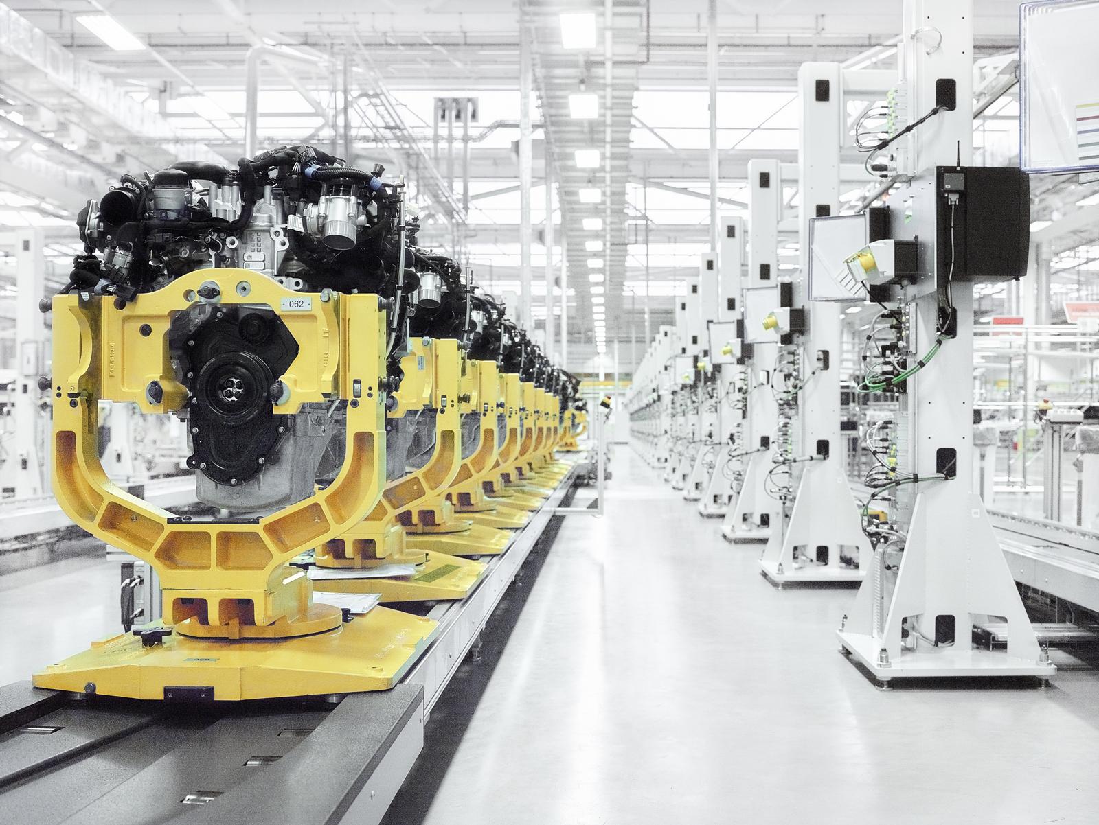 Κλέφτες άρπαξαν κινητήρες της jaguar land rover αξίας 4 εκατομμυρίων
