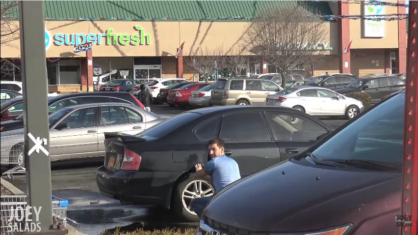 Photo of Ένας εύκολος και γρήγορος τρόπος για να σας κλέψουν το αυτοκίνητο [vid]