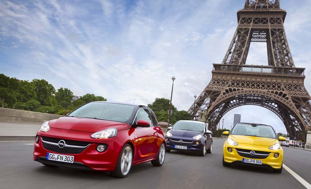 Photo of H General Motors θέλει να πουλήσει την Opel στον όμιλο PSA!