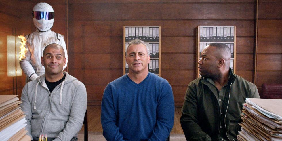 Photo of Τι θα περιλαμβάνει η νέα σεζόν του Top Gear; [vid]
