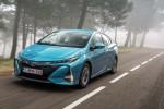 Τι κατανάλωση έχει το νέο Toyota Prius Plug-in;