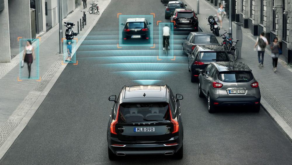 Photo of Volvo: Ανάκληση 736.430 αυτοκινήτων λόγω AEB