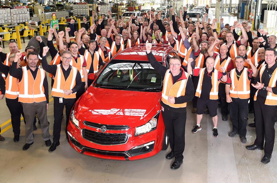 Photo of Γιατί δεν θα παράγεται κανένα αυτοκίνητο στην Αυστραλία;