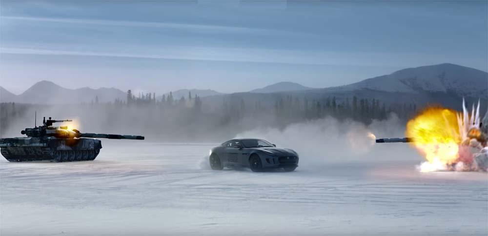 Photo of Το βίντεο της Castrol με άρωμα από Fast&Furious [vid]