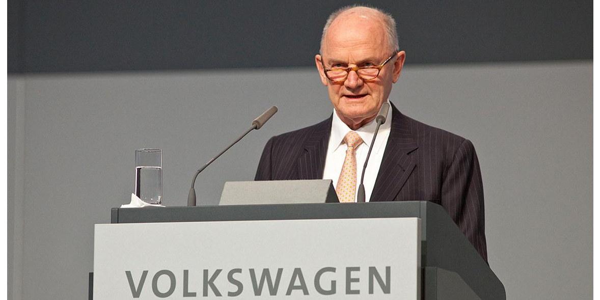 Photo of Ferdinand Piech: Πουλά μετοχές 1 δισεκατομμυρίου ευρώ και αποχωρεί από το VW Group!