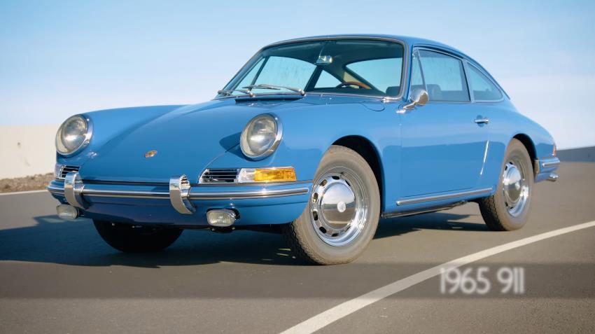Photo of Ένα απίστευτο ντοκιμαντέρ για την ιστορία της Porsche [vid]
