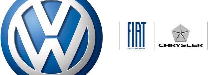 Photo of H VW γλυκοκοιτάζει μία συνεργασία με την Fiat-Chrysler