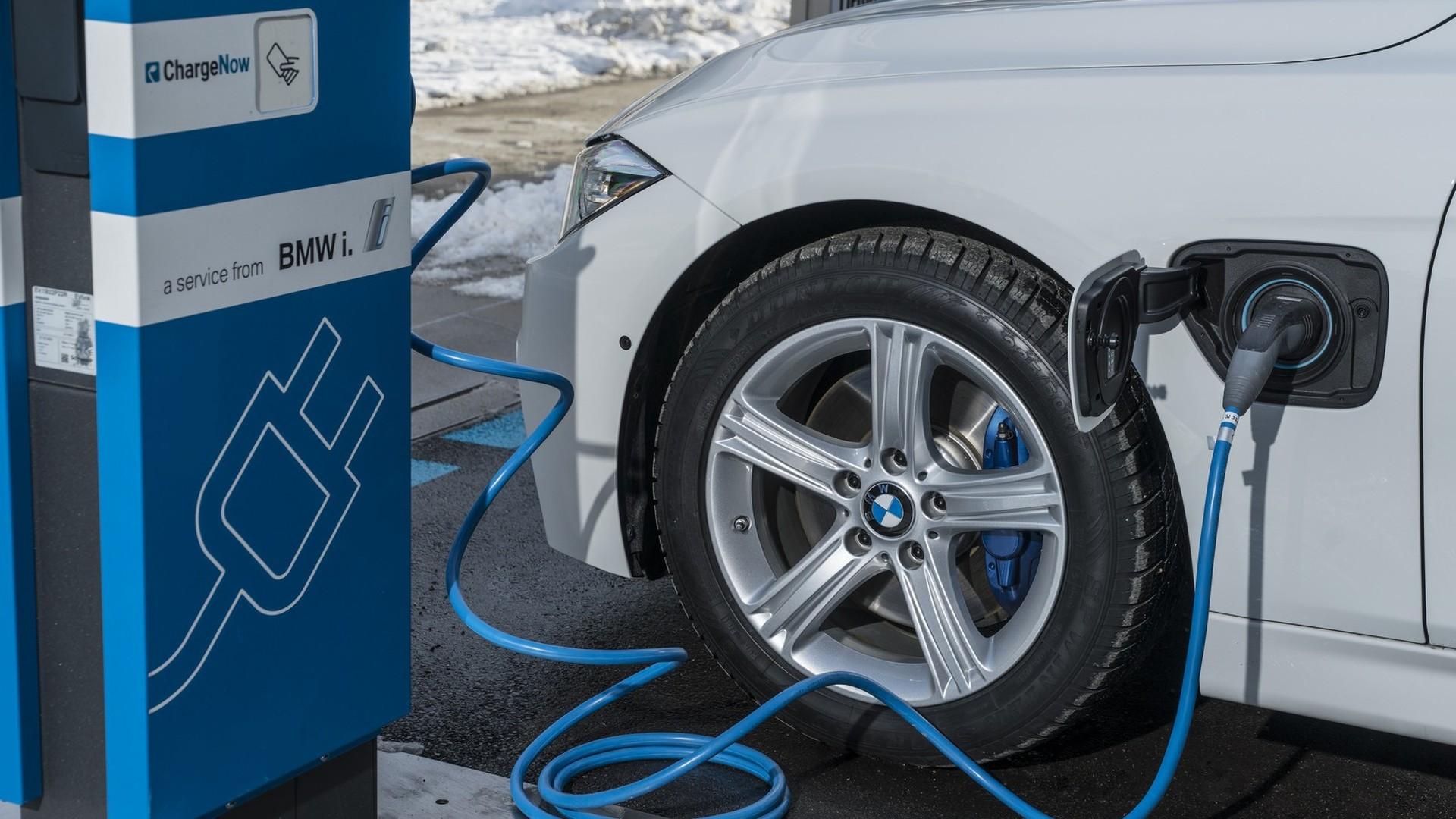 Photo of Πως βλέπει την ηλεκτροκίνηση η BMW;