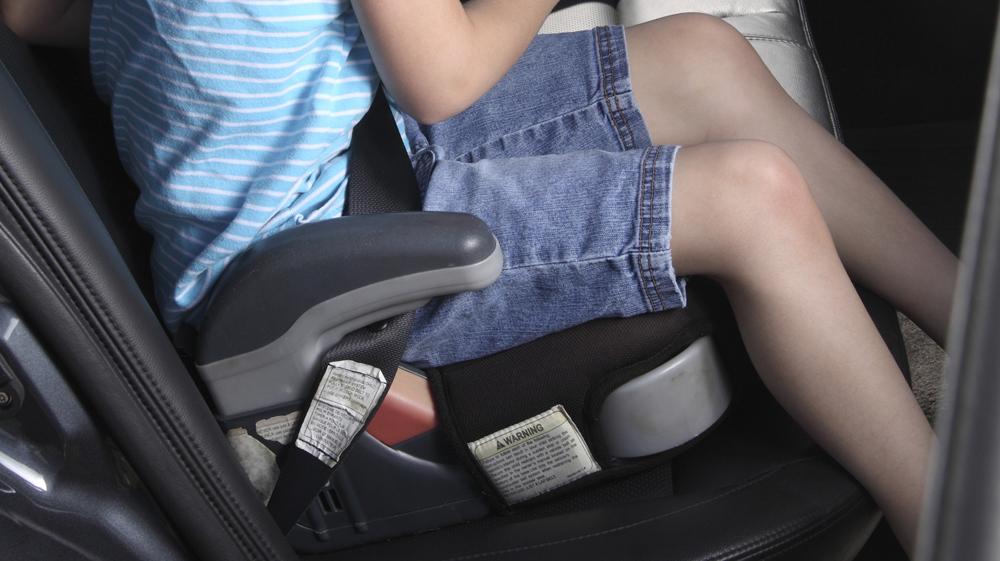 Photo of Τι προβλέπει η νέα νομοθεσία για τα booster παιδικά καθισματάκια;