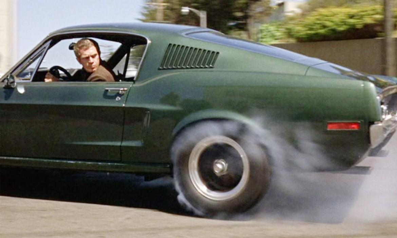 Photo of Βρέθηκε η χαμένη Mustang του Bullitt που οδηγούσε ο Steve McQueen