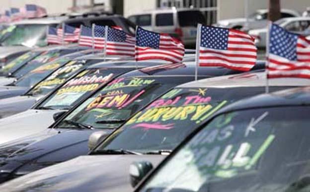 Photo of Πόσο φτάνει ο δανεισμός των Αμερικανών για αυτοκίνητα;