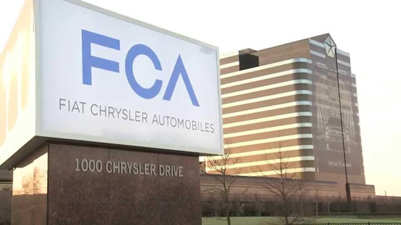 Photo of Θα πέσει καμπάνα για την Fiat-Chrysler στις ΗΠΑ;