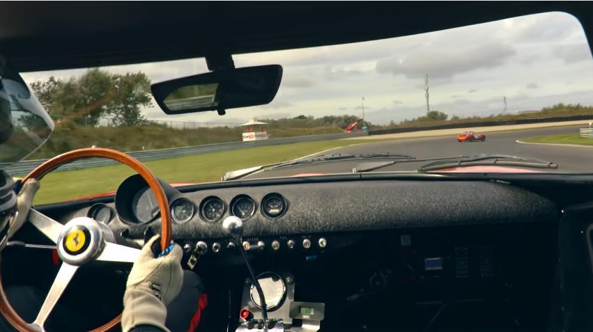 Photo of Πως τα καταφέρνει στην πίστα η Ferrari 250 GTO των 55 εκ. ευρώ; [vid]