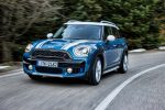 MINI Countryman S ALL4 & Countryman SD [test drive]