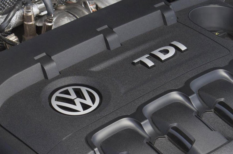 Photo of H VW θα κατασκευάζει συμβατικούς κινητήρες και μετά το 2040