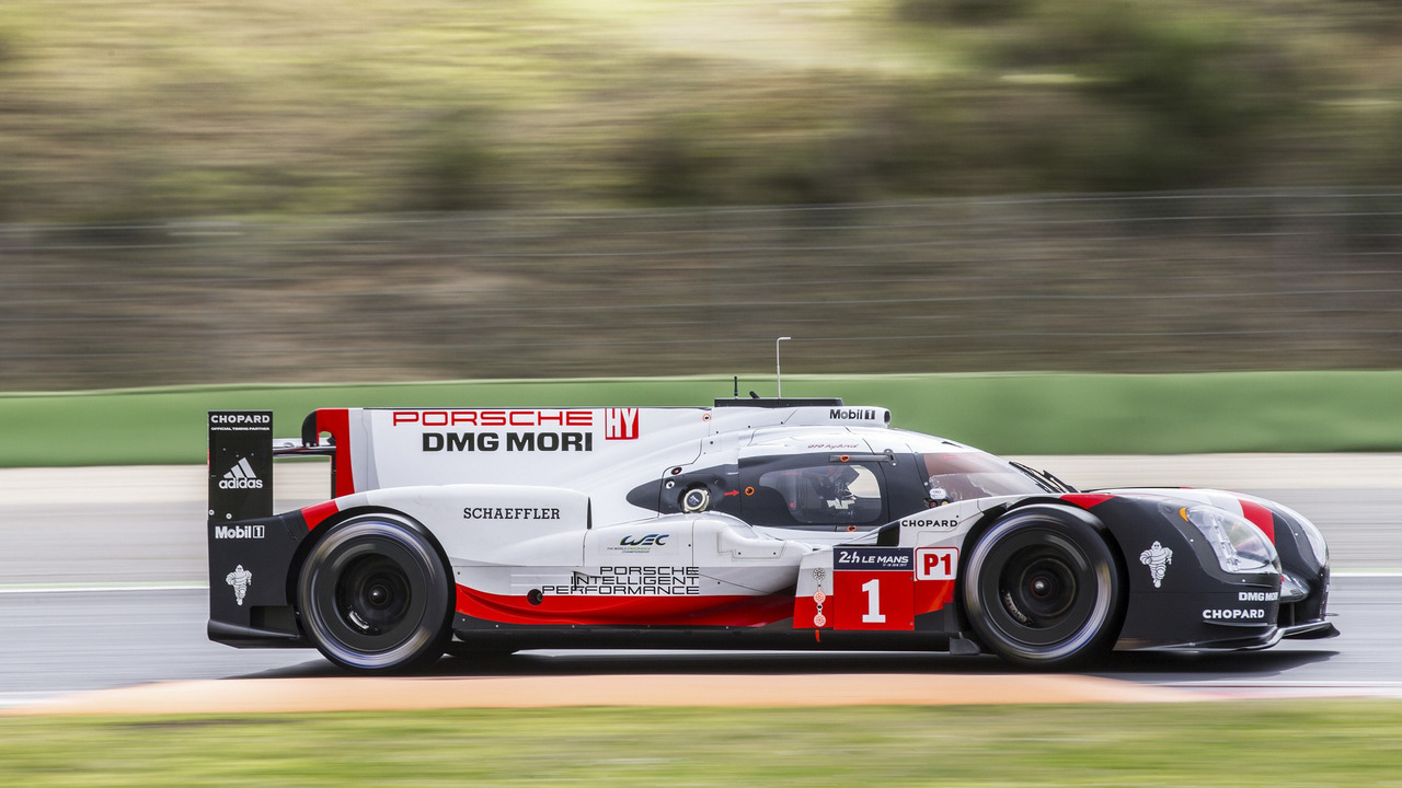 Photo of Θα τα καταφέρει φέτος η Toyota στο Le Mans και απέναντι στην Porsche; [vid]
