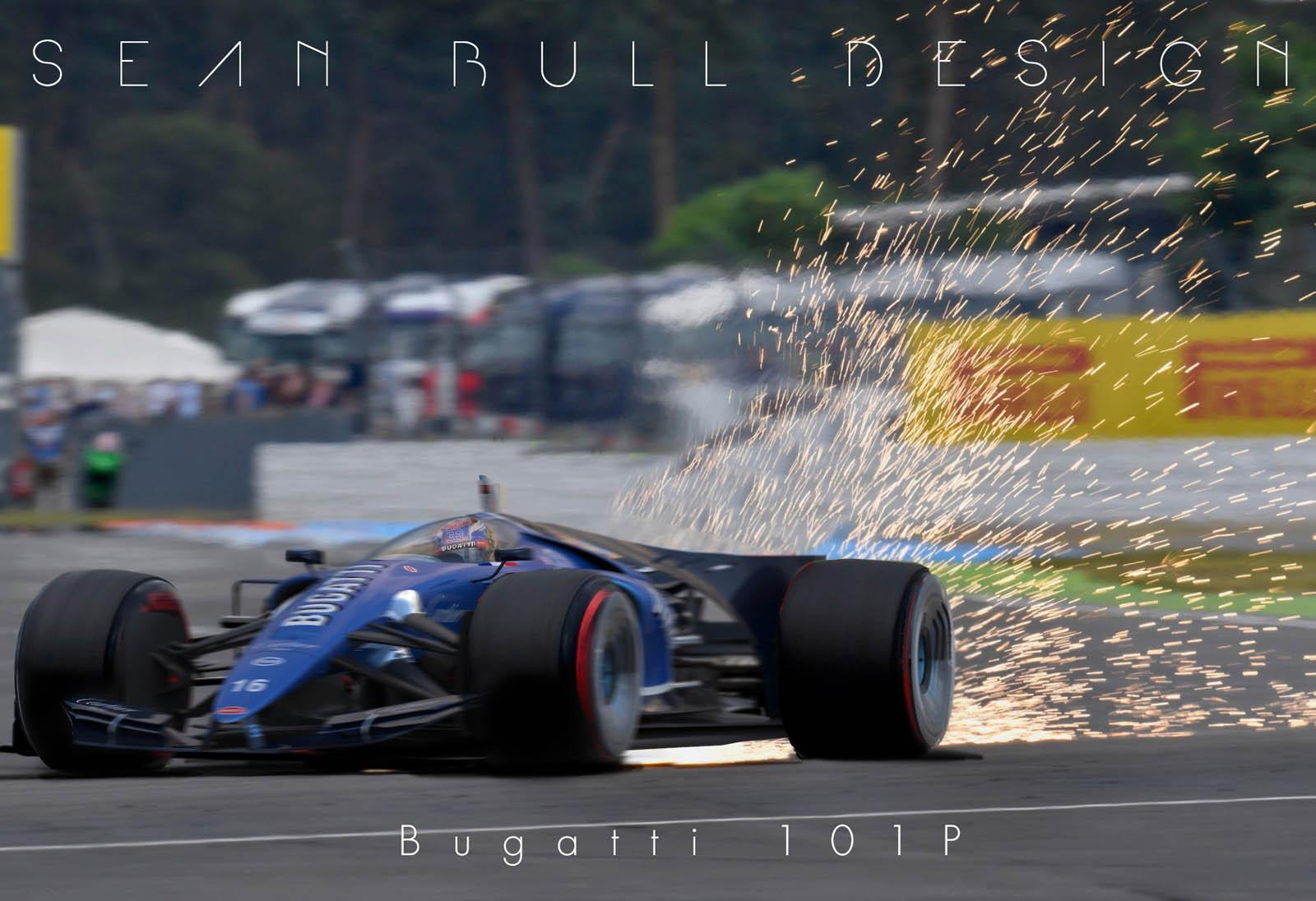 Photo of Θα «επιστρέψει» στην Formula 1 η Bugatti;